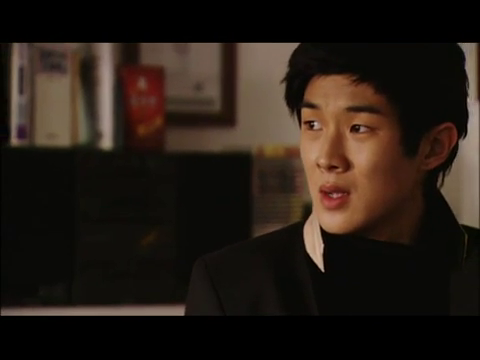 TEN Episode 8: Kidnapping of Min Chae Won - Part 2