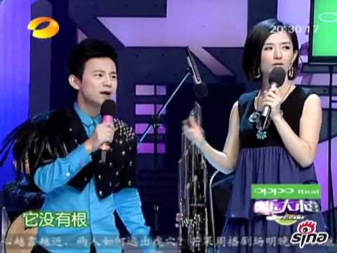 Oppo Real - Happy Camp: Sealed With a Kiss (COMPLETED)