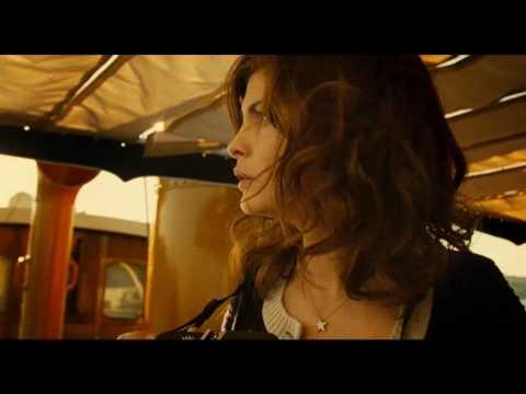 Audrey Tautou Chanel no5 commercial: Audrey Tautou