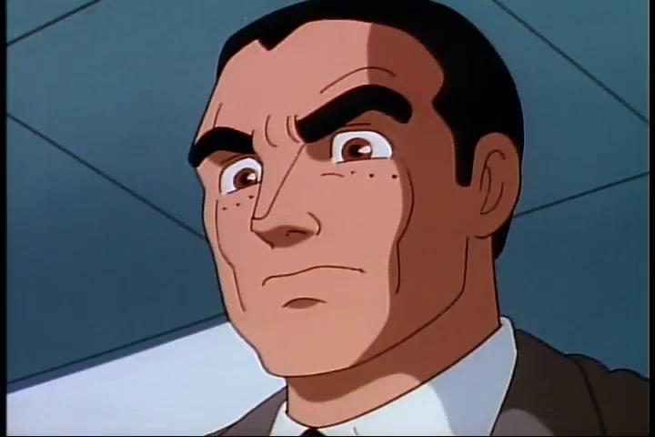 Ambassador Magma Episode 6