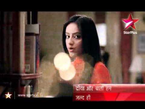 Diya Aur Baati Hum - Promo 4 (Sandhya's Dreams): Diya Aur Baati Hum
