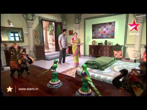 Diya Aur Baati Hum Episode 5