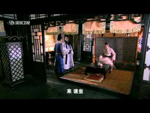 Tang Gong Mei Ren Tian Xia - Beauties of the Tang Palace Episode 10