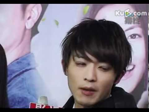 """""""Young Storm"""" press conference: Youth Storm / Tempest of Youth"""