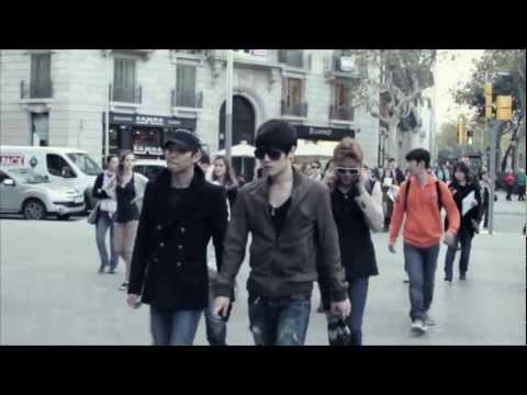 JYJ in Europe_Making Film: JYJ (Jaejoong, Yoochun, Junsu)