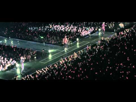 JYJ Showcase in Seoul highlight: JYJ (Jaejoong, Yoochun, Junsu)