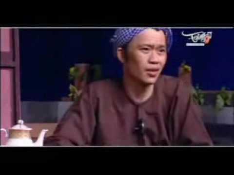 Tình Ðời Nghệ Sĩ (Part 1): Hoài Linh
