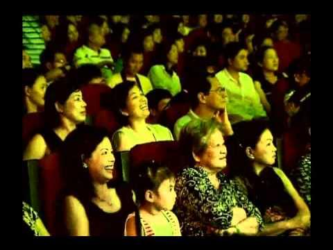 Hoài Linh Episode 5: Hoài Linh và Thị Mầu (Part 1)