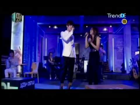 ENDLESS LOVE: Charice