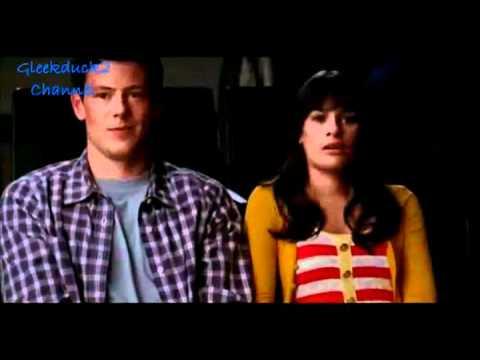 Listen (from Glee ): Charice