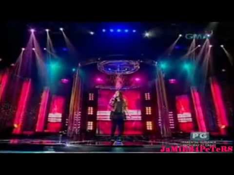 Charice Episode 1: One for the Heart