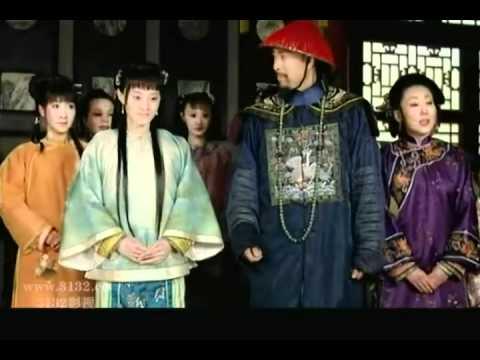 The Legend of Zhen Huan(Completed) Episode 2: Episode 2