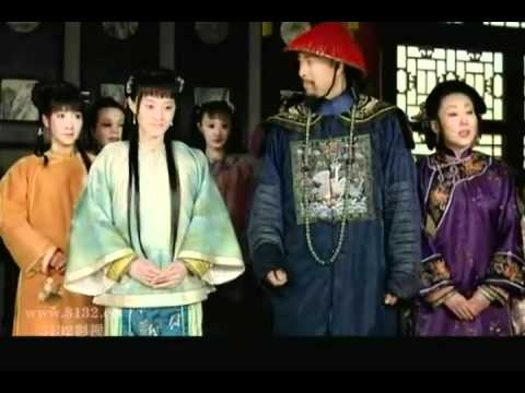 The Legend of Zhen Huan(Completed) Episode 2: Episode 2