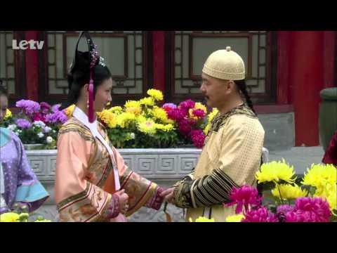 The Legend of Zhen Huan(Completed) Episode 4: Episode 4