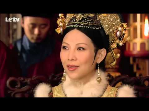 The Legend of Zhen Huan(Completed) Episode 5: Episode 5