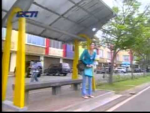 FTV Series, Television short drama Episode 3: Mr Untung and Miss Sial (Part 1)