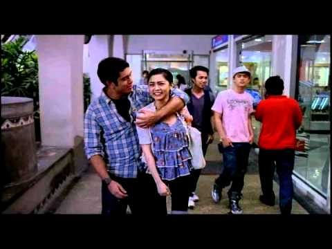Til My Heartaches End Trailer: Gerald Anderson