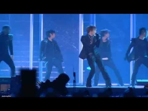 [DVD] JYJ Worldwide Concert in Seoul - Kim Jae Joong Ver - Empty: JYJ (Jaejoong, Yoochun, Junsu)
