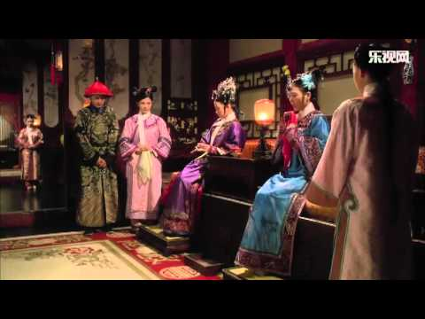 The Legend of Zhen Huan(Completed) Episode 6: Episode 6