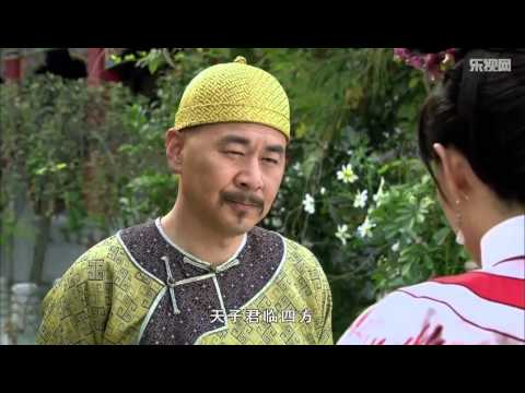 The Legend of Zhen Huan(Completed) Episode 7: Episode 7