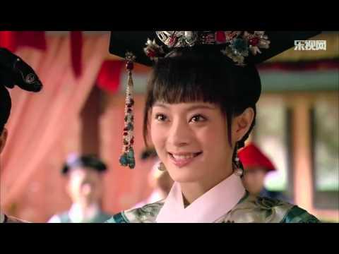 The Legend of Zhen Huan(Completed) Episode 8: Episode 8