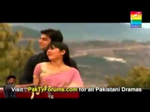 Asghar and Akbari Cute romantic scene: Akbari Asghari