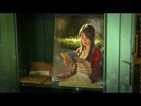 Love Rain Teaser 4: Lluvia de Amor
