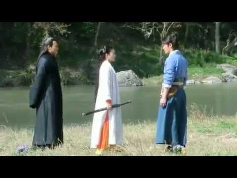 Short Assorted Fan-made BTS Videos (Part 1): Swordsman