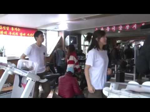 The King 2Hearts BTS Footage 3: The King 2 Hearts