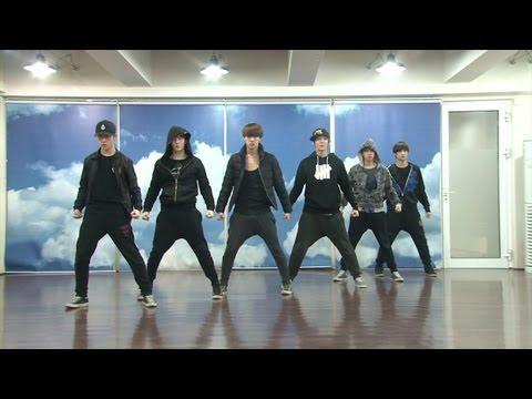History Dance [EXO-K]: EXO