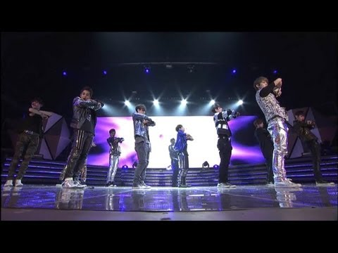EXO Showcase: Highlight: EXO