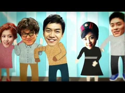 The King 2Hearts Promotional Video: The King 2 Hearts