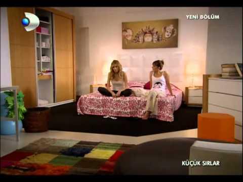 Little Secrets Episode 5: Little Secrets (Part 1)