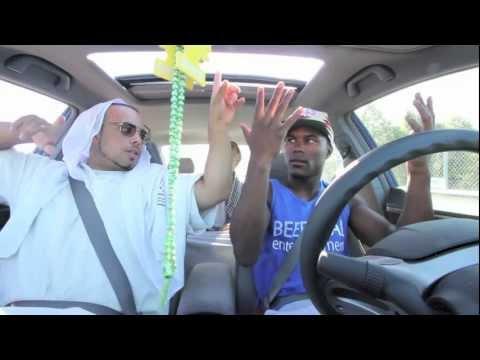 Arabic Driving School: Arabian