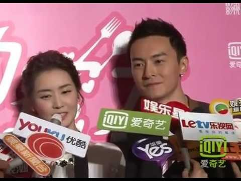 Press Conference: Love Actually (爱的蜜方)