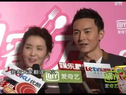 Press Conference 2: Love Actually (爱的蜜方)