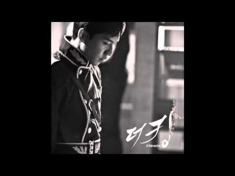 "TK2H OST 2 - ""Love is Crying"" by K. Will: The King 2 Hearts"