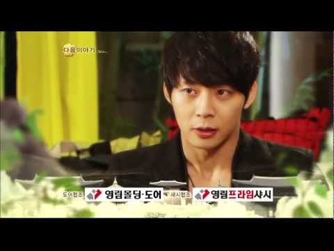 Ep 8 Preview: Rooftop Prince