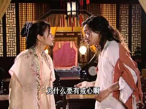 World's Finest (Tian Xia Di Yi) Episode 3 (Part 1)