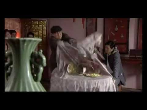 Trailer: Chinese Traditional Magic