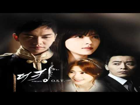"TK2H OST 3 -""I can't say a word"" by J-Min: The King 2 Hearts"