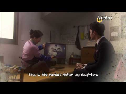 Ep 12 Preview with hardsubs: Rooftop Prince