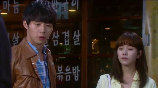Rooftop Prince Episode 12
