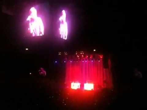 Charice Episode 2: Infinity Tour 21012 Manila