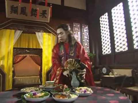 World's Finest (Tian Xia Di Yi) Episode 4 (Part 1)