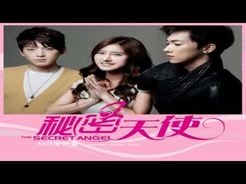OST-Jang Woo Hyuk - Don't Go: The Secret Angel