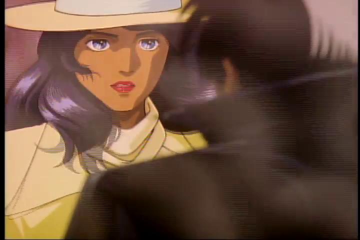 Black Jack (Original Video Animation Series) Episode 3: Black Jack Karte 3rd - Medal of Marias