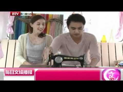 《天使的幸福》 Visit the Set 【2011.01.14】: Happiness of an Angel / Tian Shi De Xing Fu