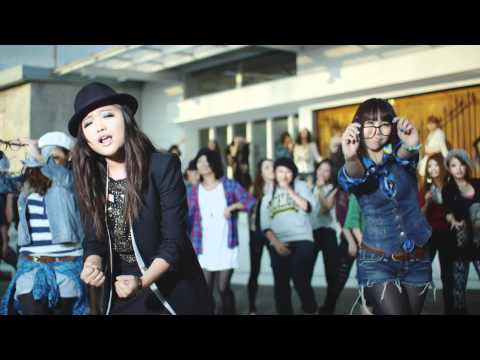 Charice: One Day - Japan