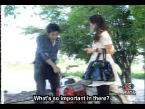 Hardsub Ep4 (Part 1): Phoo Yai Lee Gab Nang Ma (ผู้ใหญ่ลีกับนางมา)